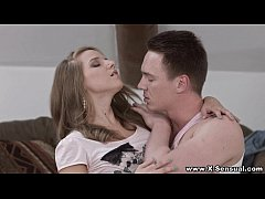 X-Sensual - Warming redtube up with youporn ana...