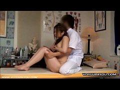 Sexual Body Treatment Salon