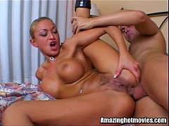 - Sexy Chick On Hardcore Anal Fucked