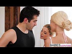 Babes.com - Let's Dance  starring  Elsa Jean an...