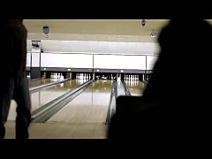 Stars and Strikes (Manchster United go bowling)...