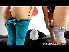 Bp155-Vanessa Luna Face sitting Orgasms