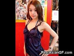 Sexy Asian Teen GFs!