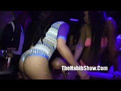 HARLEM KNIGHTS STRIP CLUB WITH LIL SCRAPPY MAKING IT RAIN $15K ON THESE STRIPPER