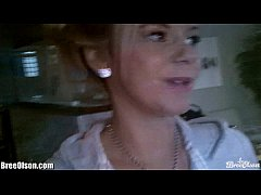 Bree Olson is in Montreal! Check her new reality clip!