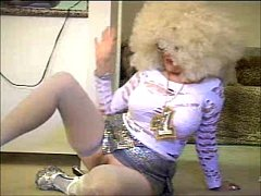 ZiPorn Star Movies Zoe BIG AFRO BLING -X Videos...