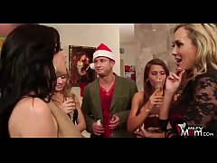 Brandi Love Lexi Belle Madison Ivy and Veronica...