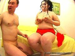 Armenian Hooker Nina with Russian guy