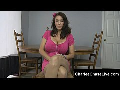Big Tit Charlee Chase Housewife Confessions pt 1