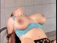 MILF With Big Tits. Anal & Fisting.
