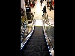 Johnny Rockard Department Store MILF sex pick up