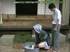 horny japanese mom