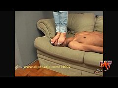 Hard Face Trample and Humiliation- Foot Fetish ...