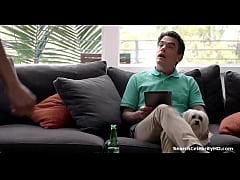Amanda Peet - Togetherness S01E06 (2015)