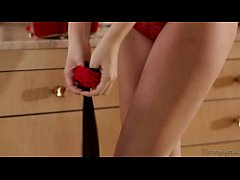 Samantha Rone and Cherie DeVille Hot Lesbians