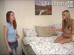 EasyDater - Bree Olson look alike steals her ro...