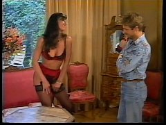 die einfuhrung - full movie with tiziana redford aka gina colany vintage porn
