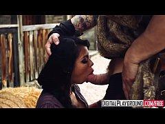 DigitalPlayground - Rawhide Scene 4 Canela Skin...