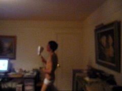 Sexy Asian Boi Striptease 68 . 70