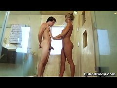 My husband can never find out! - Courtney Taylo...