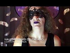 halloween la strega venus ti fa mangiare la tua sborra joi cei italiano