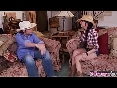 Twistys - Save A Horse Ride A Cowbo yBrandy Ani...