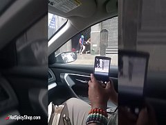 Public sex on the streets of new york
