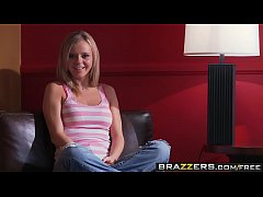 Brazzers - Pornstars Like it Big -  One on One with Bree Olson scene starring Bree Olson and Johnny