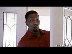 BANGBROS - Casey Calvert Gets a Big Black Dick ...