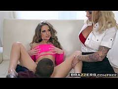 Brazzers - Moms in control - Homeschool Sex Ed ...