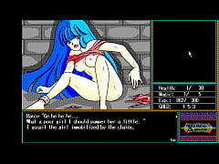 Let's Play Rance: Quest for Hikari part 6