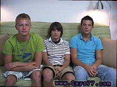 Straight gay blowjob scandal full length All the fellows were turned