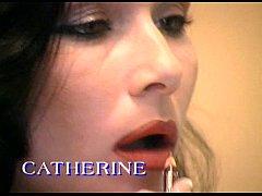 Catherine Trotting