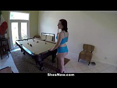 ShesNew - Play Time With My Girlfriend
