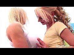 Sexy German Lesbian MILFs