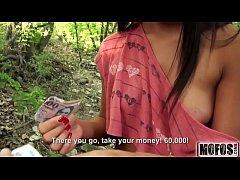 Euro Seduced by a Stranger video starring Maria...