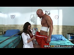 Brazzers - Doctor Adventures - Nurse Nailing sc...