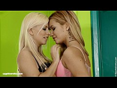 Torrid Twosome - by Sapphic Erotica lesbian sex...