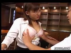 Uncensored japanese teacher