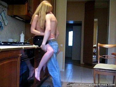 Samantha Era Solo Per Cucinare, Camera