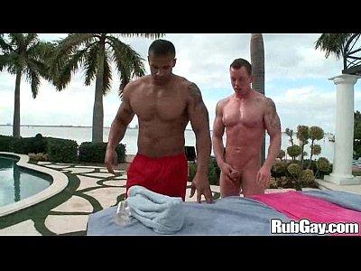 Rubgay Massage
