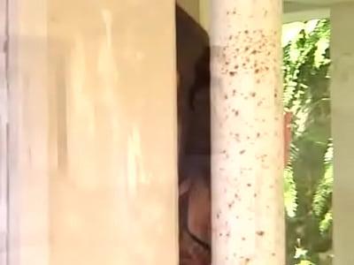 【】高身長なモデルスタイルの女優相沢真紀が海外のモーテルで誘うように身体を魅せるイメージビデオw