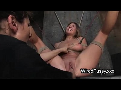 Hardest penetration pussy
