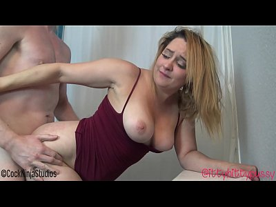 Blowjob Brother Brunette video: [IttyBitty]Brother Sister Bathroom Break FULL VIDEO