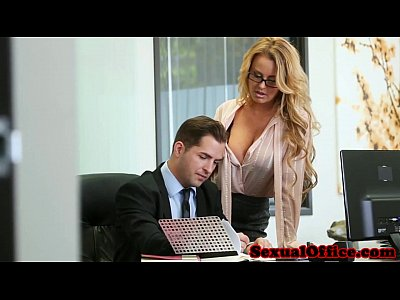 Busty secretary hardcore videos