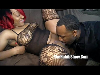 Ass Bbc Black video: garys own jovan jordan fuxks sexy thickred phat booty
