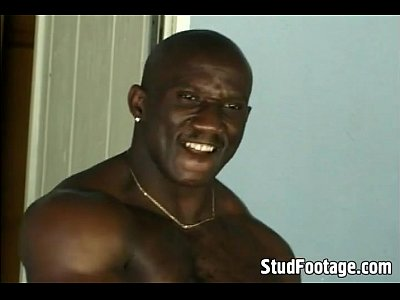 Swxo Gay ebony thugs in hot anal gay threesome
