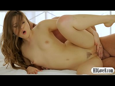 Glamour hottie Taissia asshole wrecked