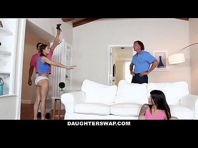 daughterswap -