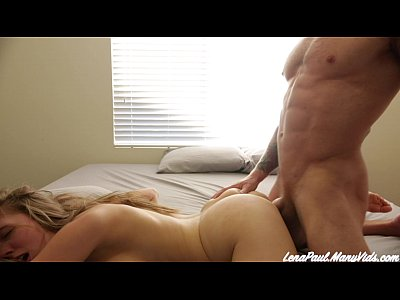 Bigass Bigcock Bigtits video: Lena Paul Makes A Sex Tape